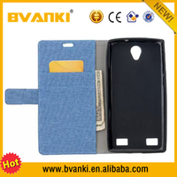 the equipment for manufacture of company For ZTE Zmax 2 cell phone case With Cord Cover For ZTE Zmax 2 flip case cover pouch