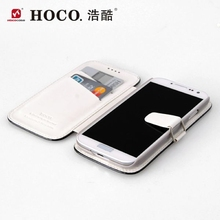 HOCO Q Series Flip Leather Case for Samsung Galaxy S4