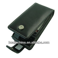 Cell phone leather case for Nokia with high quality