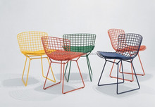 Triumph steel wire chair/ BBQ mesh chair/living room chair