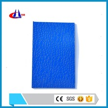 10mm thickness plastic flooring mate for badminton court