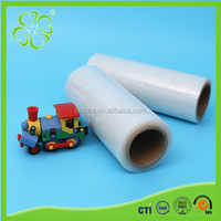 Antistatic Feature And Acrylic Adhesive 500mm X 23um Stretch Film