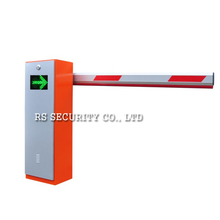 Simple gate design car parking automatic boom barriers price