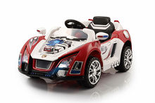 CHILDREN RIDE ON TOY CAR CE APPROVAL