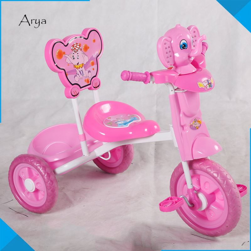 Hot sale Child kids plastic 4 in 1 best baby tricycle models smart trike from 6 months fisher price push trike for 4 year old