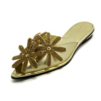 wholesale new model women sandals ladies beautiful sandals