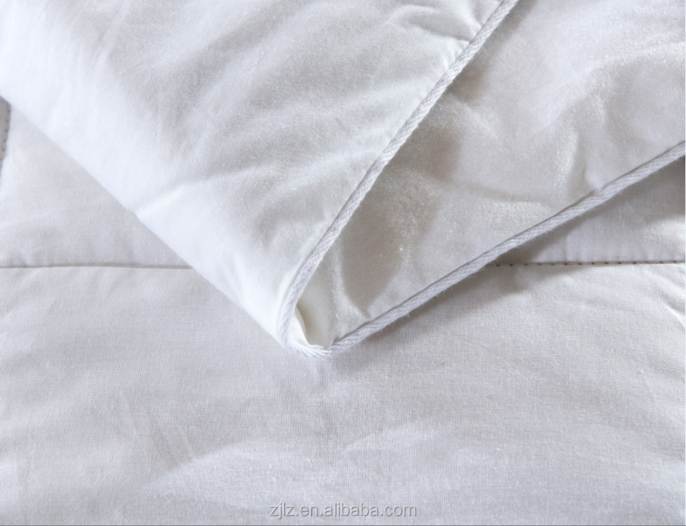100% Pure Silk Duvet/Quilt/Comforter with Outstanding Quality China Supplier