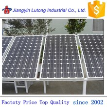 made in CHina,solar panel frames