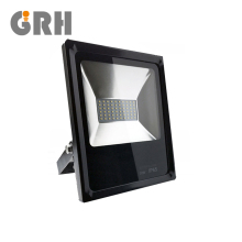 the world's brightest 100w commercial led floodlight