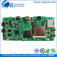 Cheap solar light controller pcb assembly,heat pump controller pcb