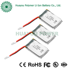 Rechargeable LiCoO2 3.7v 800mah 902540 li polymer battery
