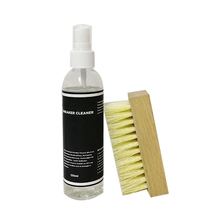 Natural Ingredients Suede Nubuck Sneaker Clean Shoe Cleaner Care Set Shoe Care Kit Products
