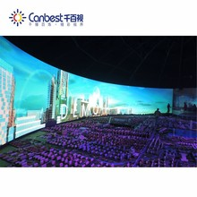 Indoor high defination full color P2.5 led video display panel manufacturer in China