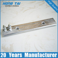 304 Stainless Steel Electric Mica Strip Heater