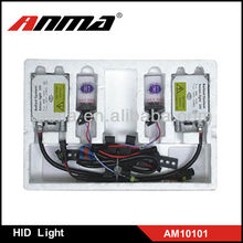Nice quality 3000-5000 operating hours off road hid lights 12v professional factory in China