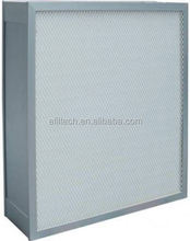 For Cleanrooms ULPA H12 H14 U15 U16 U17 Air Filter water pall filter