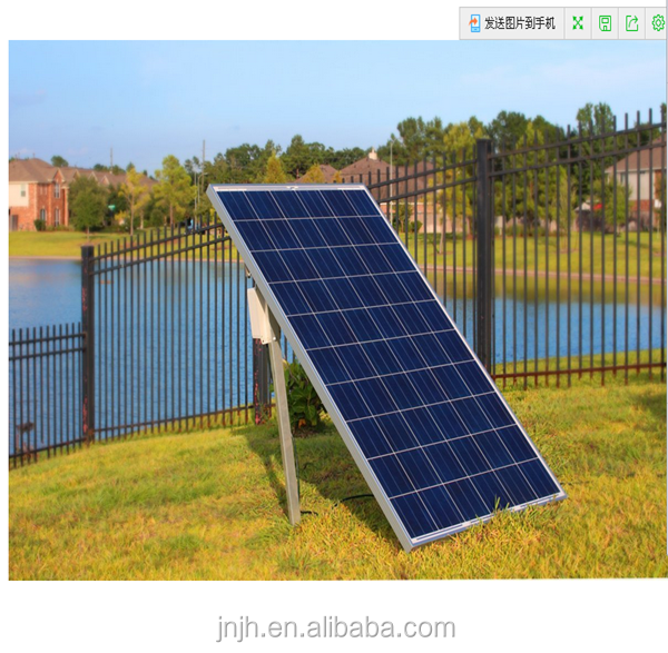 best price high quality 140w 150w 160w solar panel 36pcs solar module