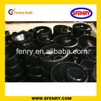 High Quality Carbon Steel Con. & Ecc.Reducer