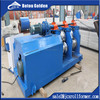 High production line metal sheet bending machine highway guardrail roll forming machine
