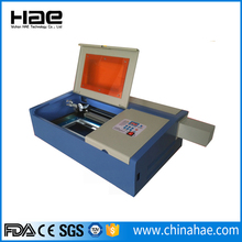 A3 400x300 CO2 Mini Laser Engraving Cutter Machine Price For Sale