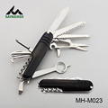 13 IN 1 Multifunctional Tool Swiss Knife With Stainless handle