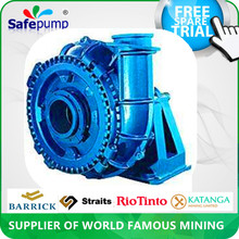 triplex mud pumps used sand dredge pump