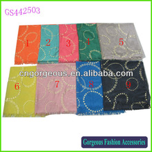 Very beautiful modern scarf shawl