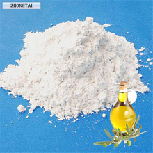 Acid MSDS Activated Bleaching Earth Clay For Used Cooking Oil
