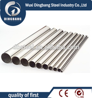 38mm spiral stainless steel tube