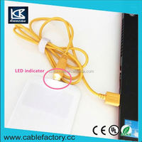 New products 2016 led micro cable fast charging android charger cord