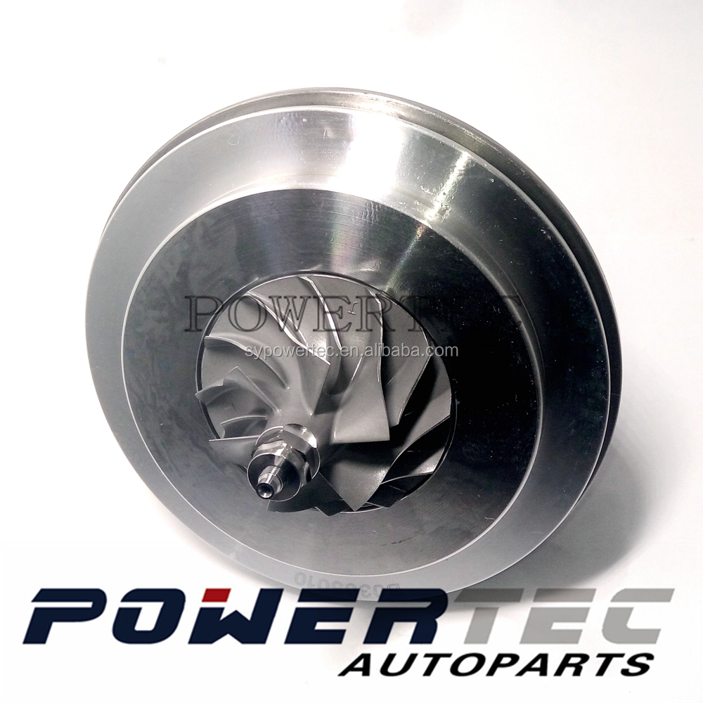 <strong>K03</strong> 53039880120 53039880104 <strong>Turbocharger</strong> For Peugeot 207 308 3008 5008 RCZ C4 DS3 EP6CDT 1.6L THP