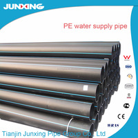 water delivery pipe sdr 17 hdpe pipe prices