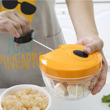 2017 Newest Design Useful Mini Vegetable Chopper