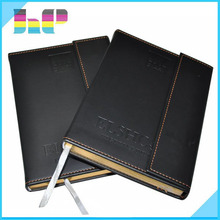 Printing top quality offset printed perfect bound white paper custom journal