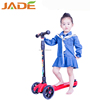 Big size foldable kids mini scooter kids scooter portable for teenage kids