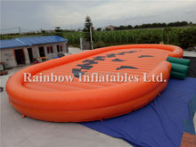 Factory Price Inflatable Pumpkin Pad/ Inflatable Jumping Air Bag/Inflatable Game