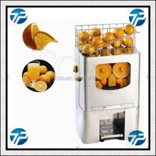 Industrial Orange Juice Production Line