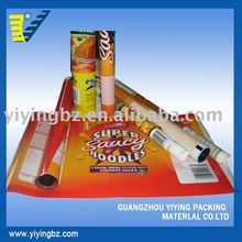 plastic wrap pvc cling film for food