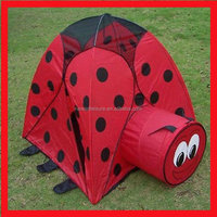 kid play tent