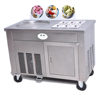 Popular China Factory Supply New products Thailand Fry Ice Cream Machine, Fried Ice Cream Roll Machine