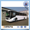 2015 year popular style China made 60 seats bus for world markets