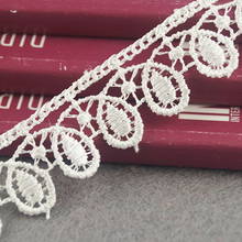 New Fashion High Quality Stretch Lace Trim For Wedding Dress