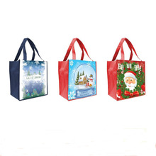 Custom Eco Friendly Strong Extra Large Tote Polypropylene Non Woven Reusable Grocery Bags With Logo