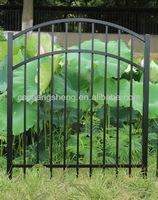 Aluminum Garden Gates, Fencing And Gates