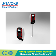 Garage Car Parking Used Outdoor Parking Meter