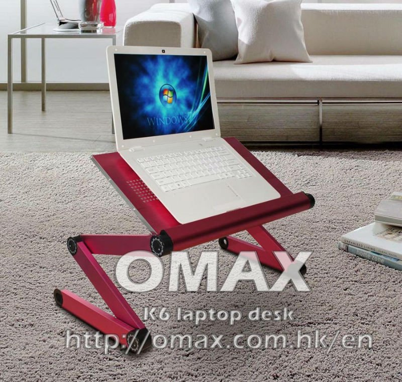 high-end brands and high quality laptop stand for you to use in sofa