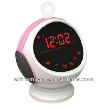 alarm clock bluetooth speaker ce fc rohs bluetooth speakers