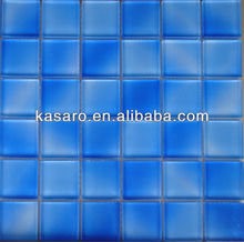 Swimming Pool Blue Glass Mosaic Tile design your own mosaic tiles swimming glass mosaic tile