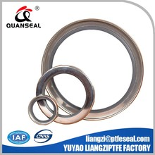 Mechanical seal and rotary shaft seal mechanical seal design