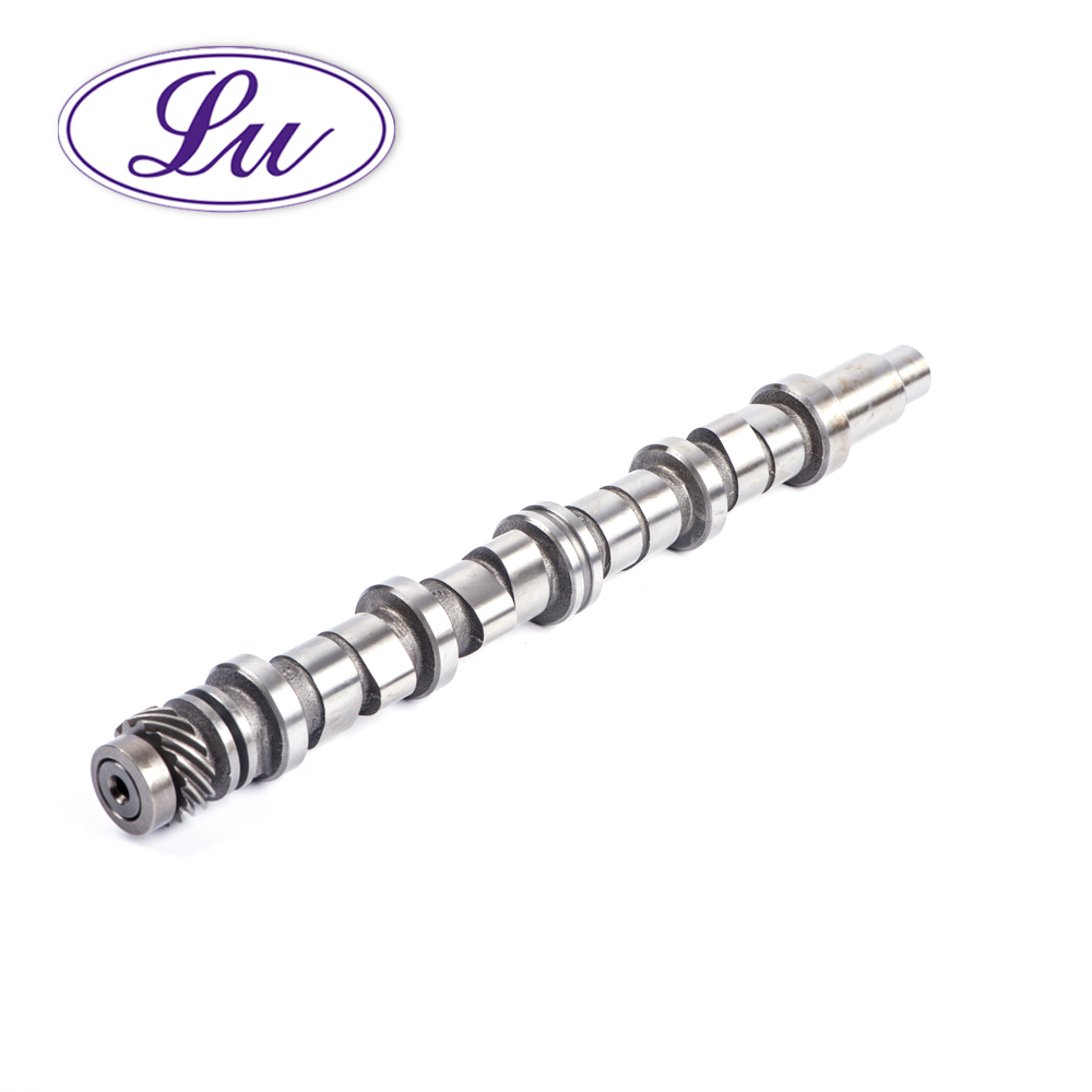 Custom chilled cast iron camshaft assy 12710-77300 12710-77314 12710-73001 ST100/F10A/SJ410 auto engine parts